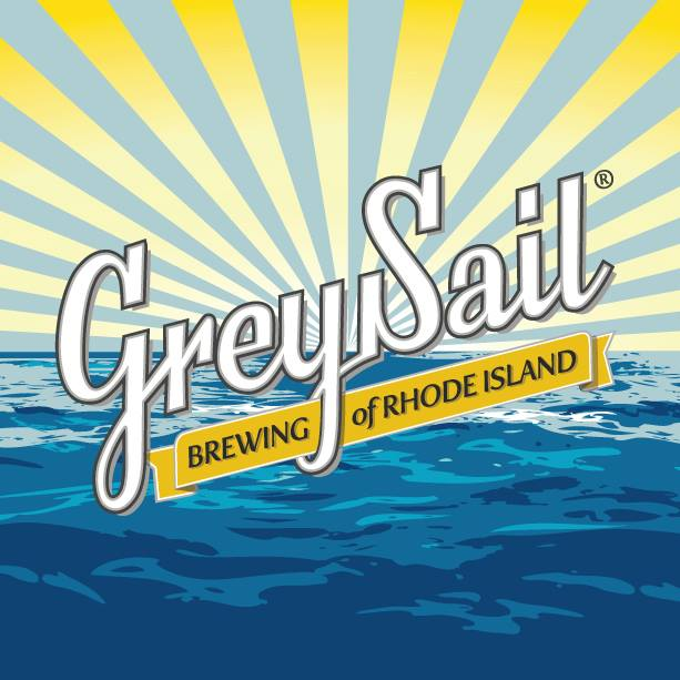 Grey Sail Brewing of Rhode Island logo