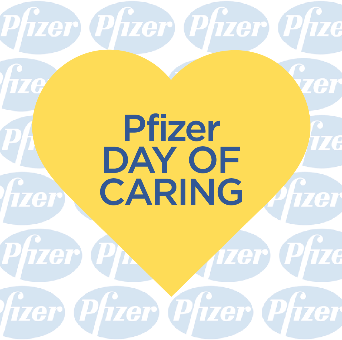 Pfizer Day of Caring