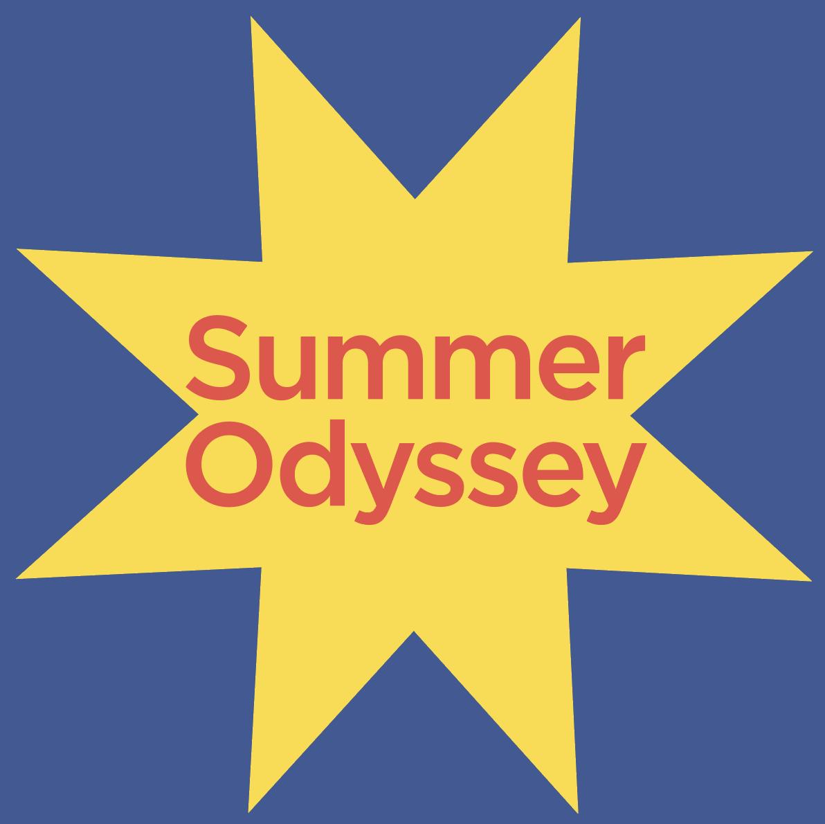 Summer Odyssey