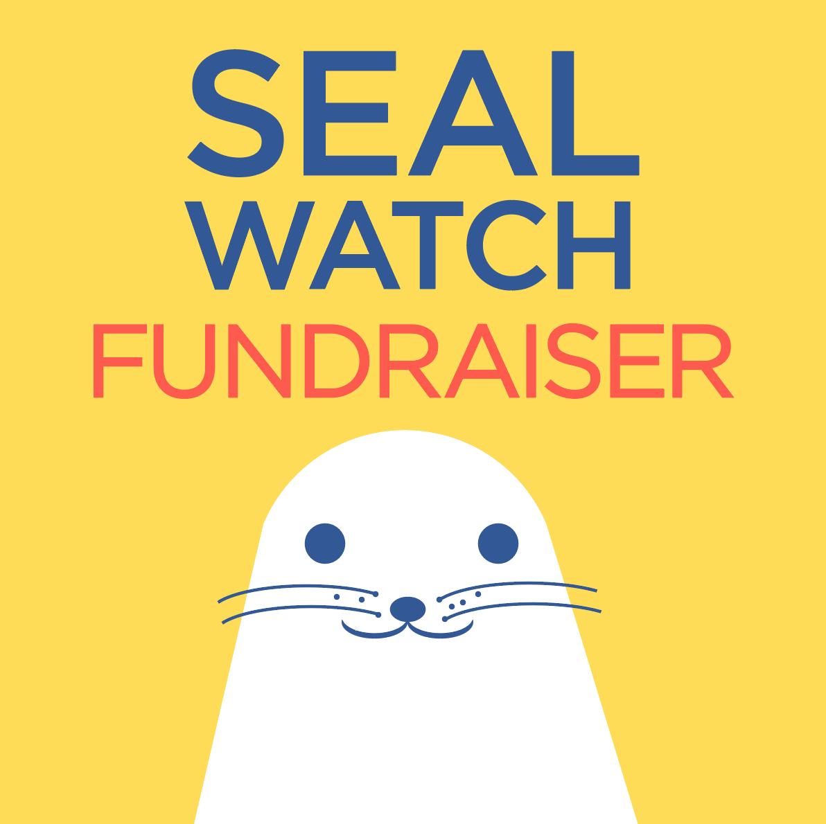 Seal Watch Fundraiser