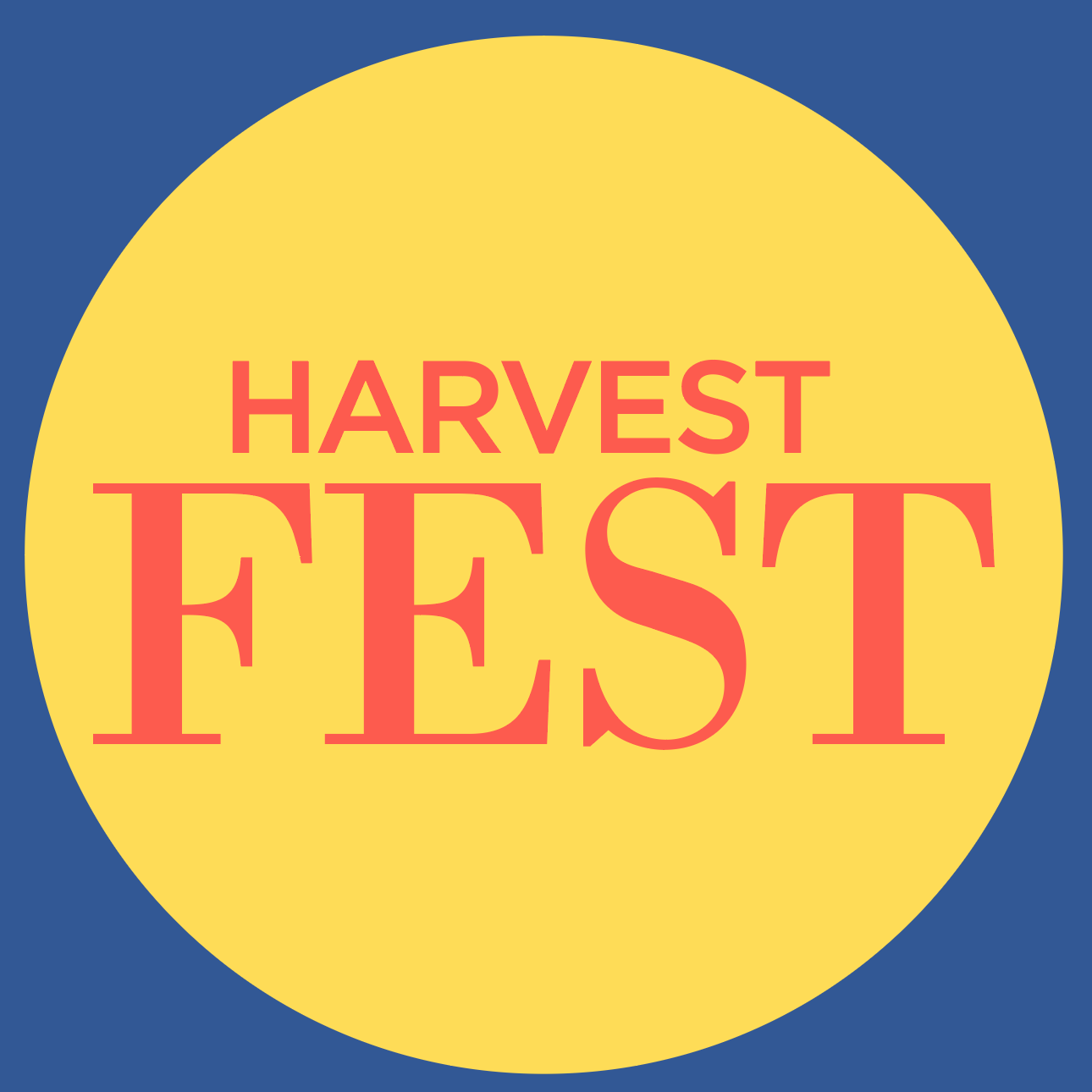 Scarecrow Contest and Harvest Festival