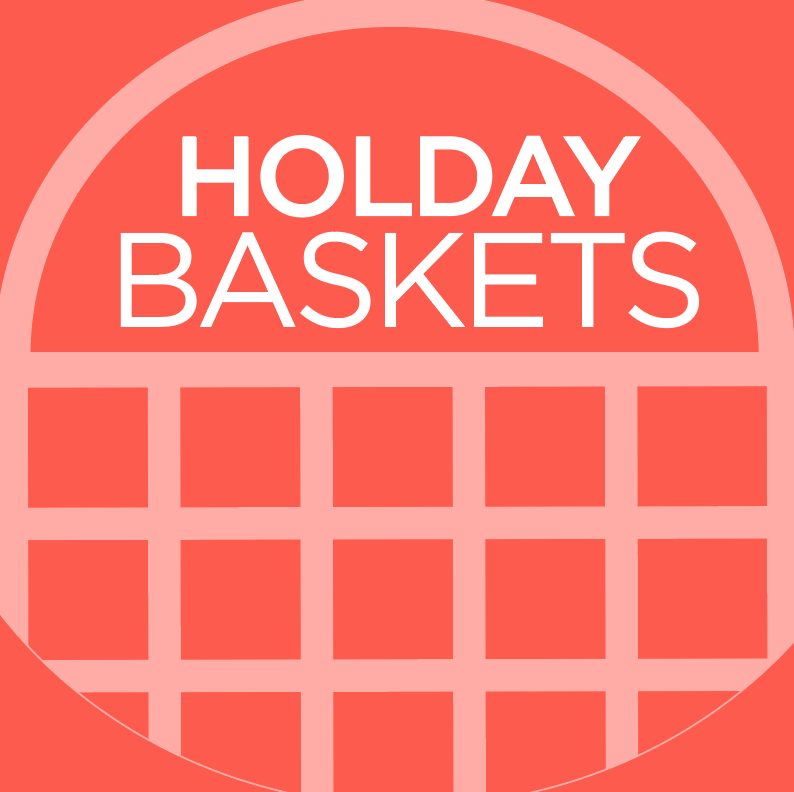 Holiday Food and Gift Basket Collection