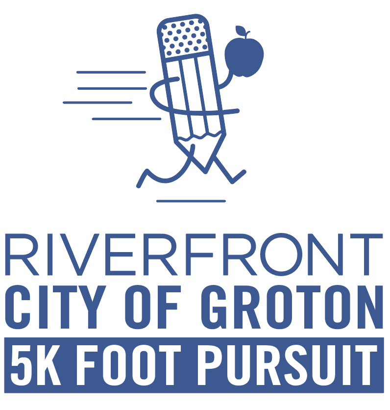 Riverfront City of Groton 5K Foot Pursuit